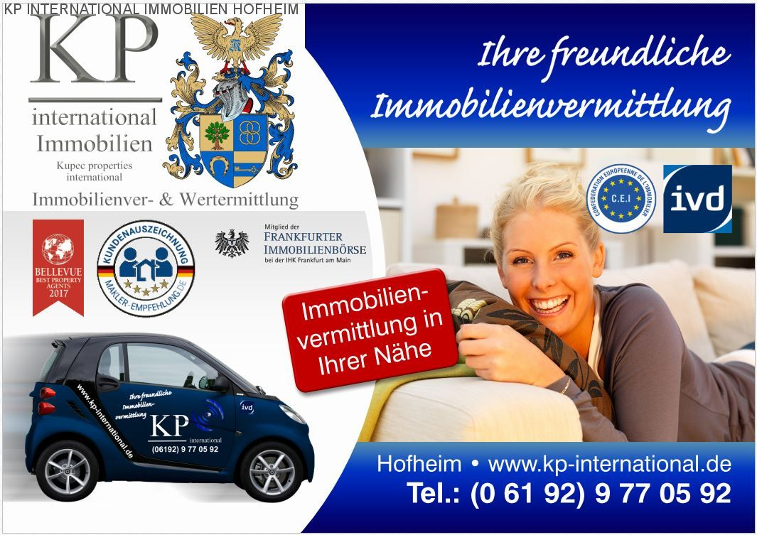 KP-International Immobilien