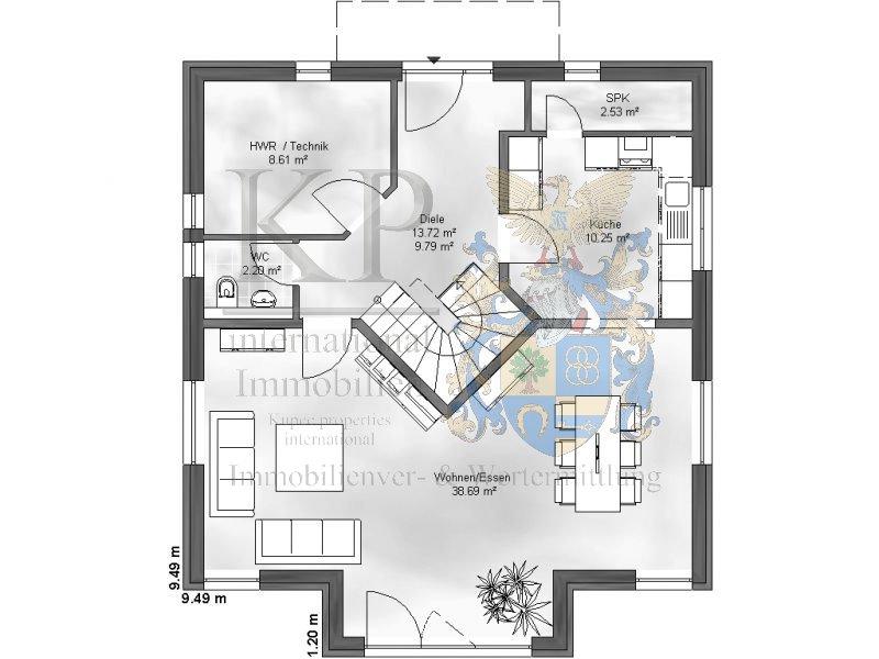 Massivhäuser Moderne Häuser