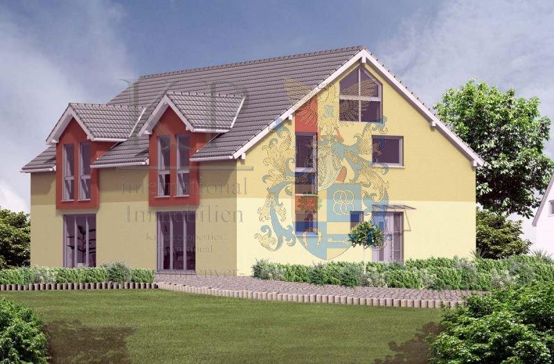 Massivhäuser Doppelhaus